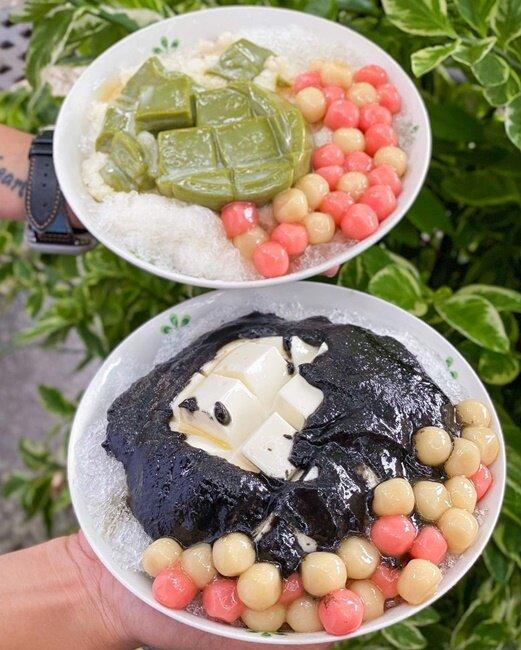 【台南美食】懷舊小棧 台南甜點 豆腐冰品專賣店