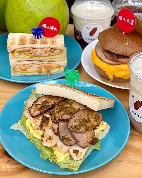 【海石三】行天宮旁的舒肥雞肉早餐店