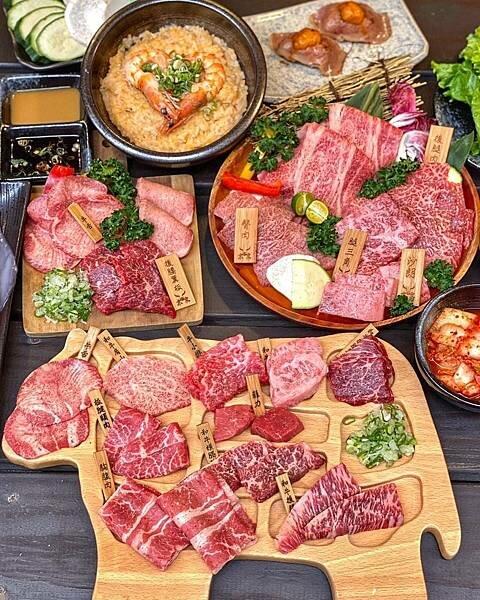 【京東燒肉專門店】2020京東燒肉祭開跑囉|超強日本和牛