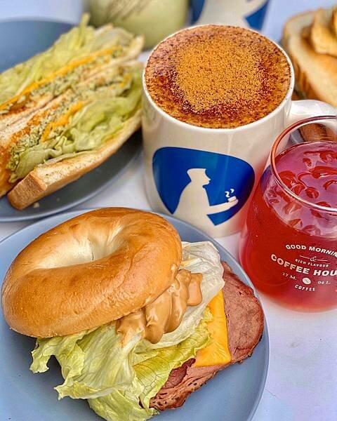 【RambleCafe】永和新開幕質感不限時咖啡廳